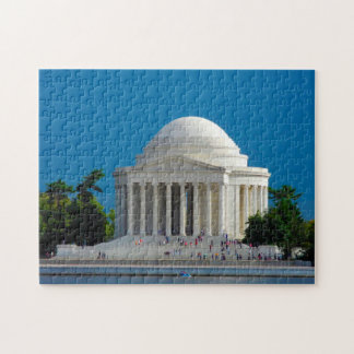 Washington State Capital DC. Jigsaw Puzzle