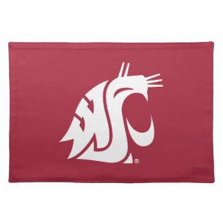 Washington State Cougar Placemats