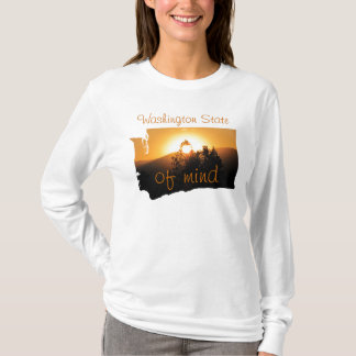 Washington State of Mind T-Shirt