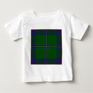 Washington-tartan Baby T-Shirt