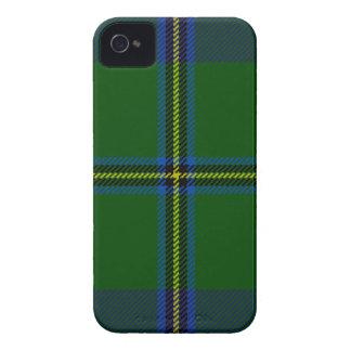 Washington-tartan iPhone 4 Covers