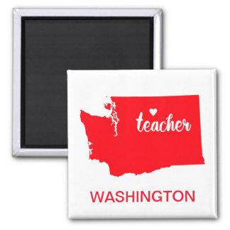 Washington Teacher Magnet