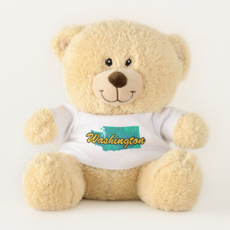 Washington Teddy Bear