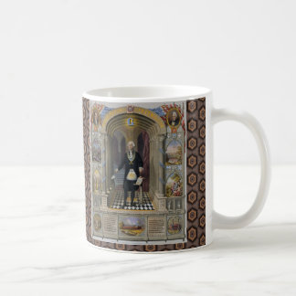 Washington The Mason II Coffee Mug