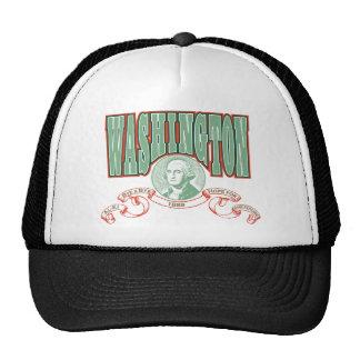 Washingtone Hat