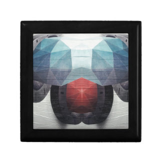 Waso Pattern Geometric Gift Box