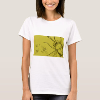 Wasp, Aphycus Annulipes T-Shirt