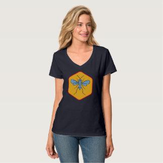 Wasp! (blue) T-Shirt