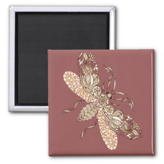 Wasp Magnet