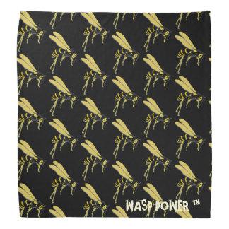 WASP POWER BANDANA