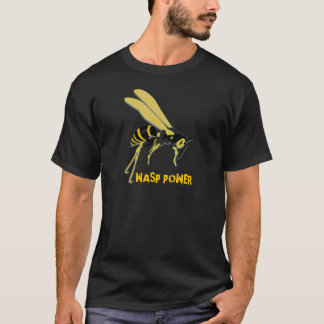 WASP POWER T-Shirt