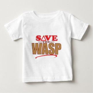 Wasp Save Baby T-Shirt