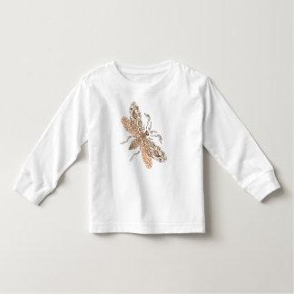 Wasp Toddler T-Shirt