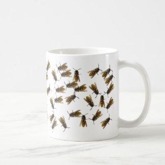 Wasps Coffee Mug