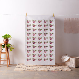 Wasps Fabric