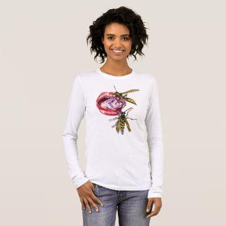 Wasps Long Sleeve T-Shirt
