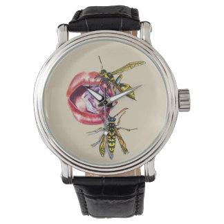 Wasps Watch