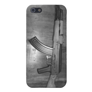 WASR-10 - California Legal - Covers For iPhone 5