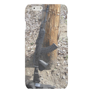 WASR-10 - California Legal ;-) Matte iPhone 6 Case