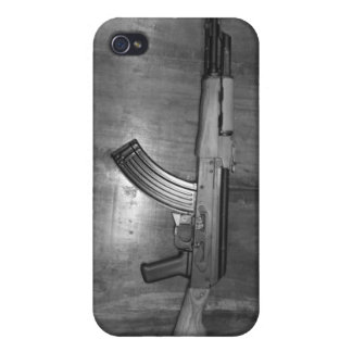 WASR-10 - California Legal ;-) Case For iPhone 4