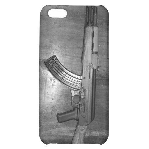 WASR-10 - California Legal ;-) iPhone 5C Cases