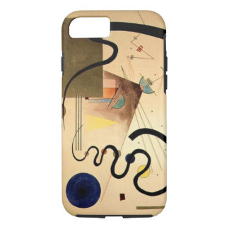 Wassily Kandinsky Abstract Artwork iPhone 7 Case