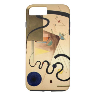Wassily Kandinsky Abstract Artwork iPhone 7 Plus Case