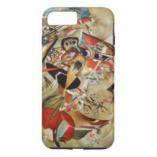 Wassily Kandinsky Composition Abstract iPhone 7 Plus Case