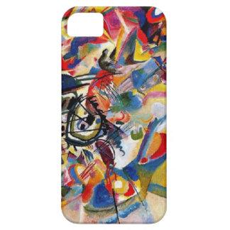 Wassily Kandinsky iPhone SE/5/5S phone case