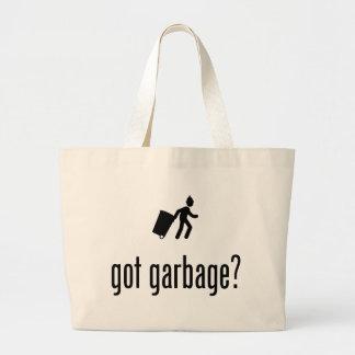 Waste Collector Bag