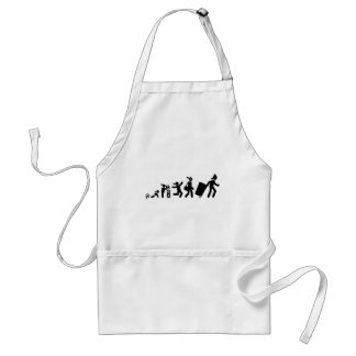 Waste Collector Standard Apron