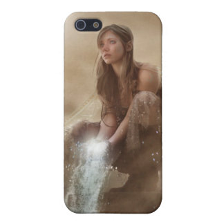 Wasteland iPhone Case iPhone 5 Cases