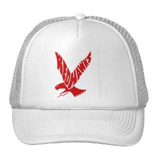 Wasup redhawks hat