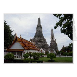 Wat Arun Card