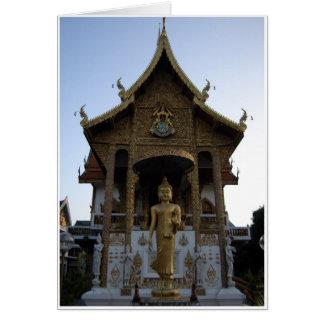 Wat Bhuppram Card