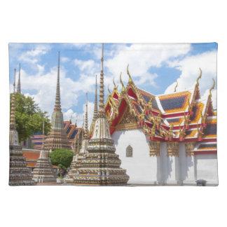 Wat Pho, Bangkok Placemat