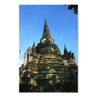 Wat Phra Si Sanphet Photo