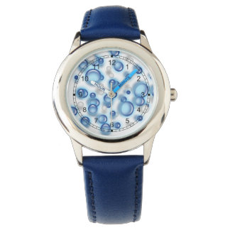 Watch - 3D Bubbles