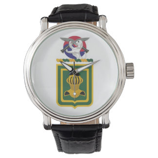WATCH 525TH MP COAT OF ARMS
