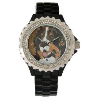 Watch ~ Bernese Mountain Dog
