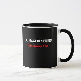 Watch Me Mug