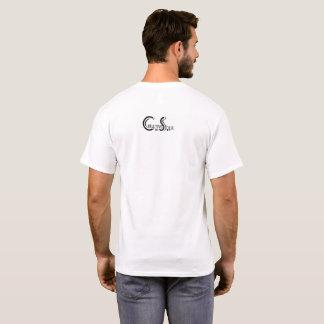 Watch Me Work T-shirt Painter
