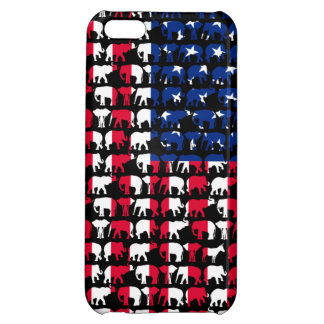 Watch out for a donkey cover for iPhone 5C