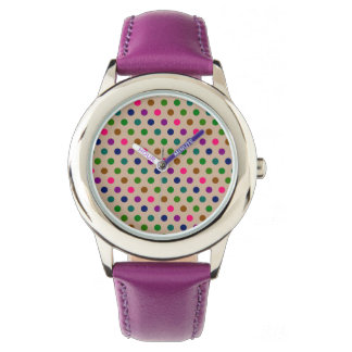 Watch Polka Dots