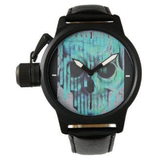 Watch Street style Skull