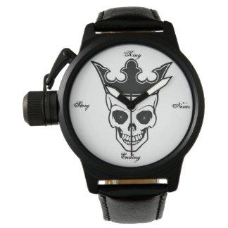 Watch Street style Skull King