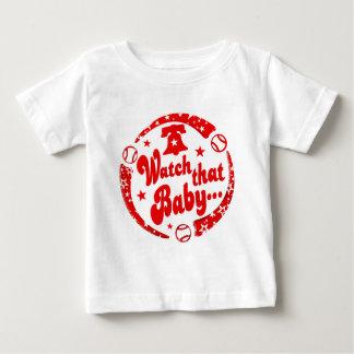 Watch that Baby Tshirt
