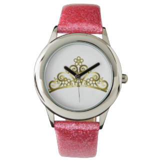 Watch - Tiara