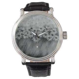 Watch with Daisy Design