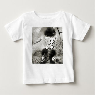 watchb&w baby T-Shirt